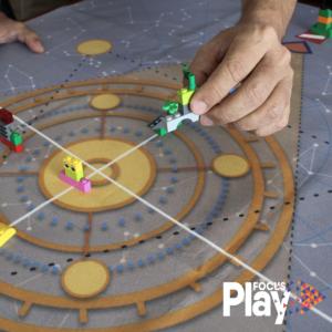 Certificação FOCUS PLAY – um jogo sério para decisões estratégicas